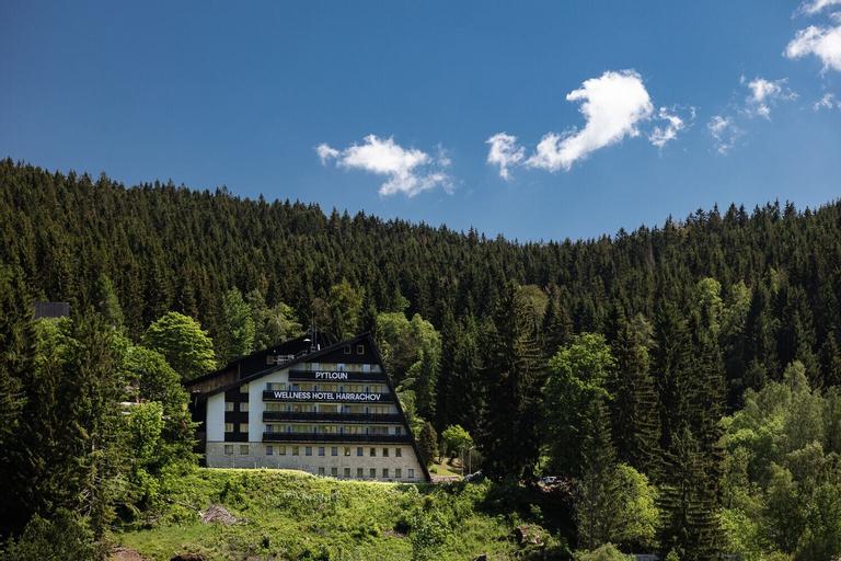 Pytloun Wellness Hotel Harrachov, Semily