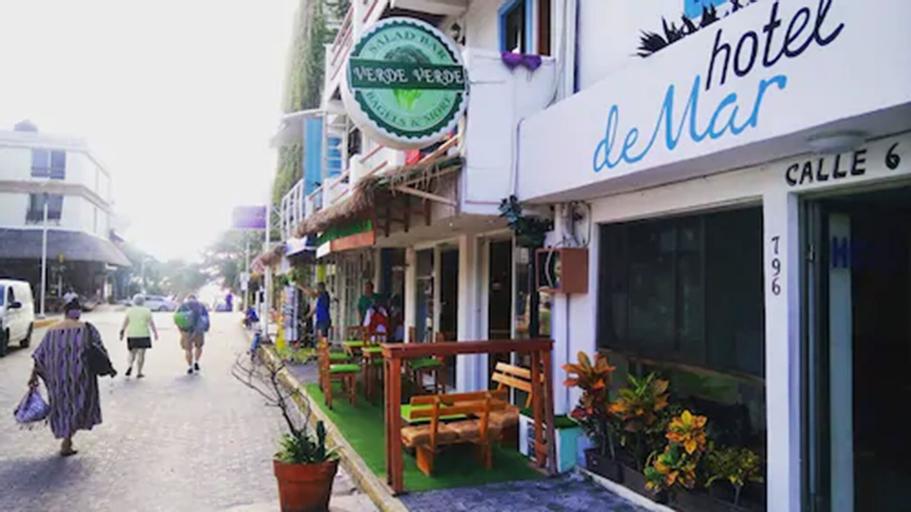 Hotel de Mar, Cozumel