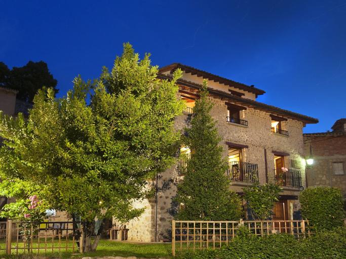 Casa Rural Villa Liquidambar, La Rioja