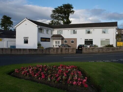 County Hotel, Argyll and Bute