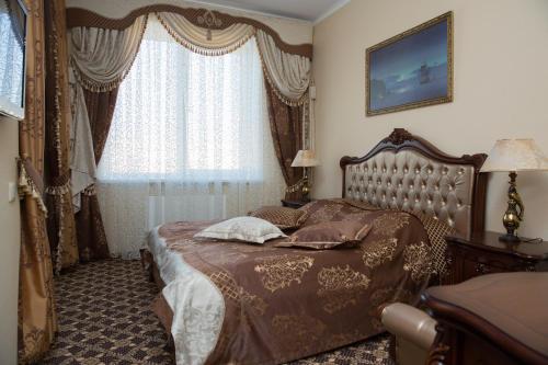 Lider Hotel, Starooskol'skiy rayon