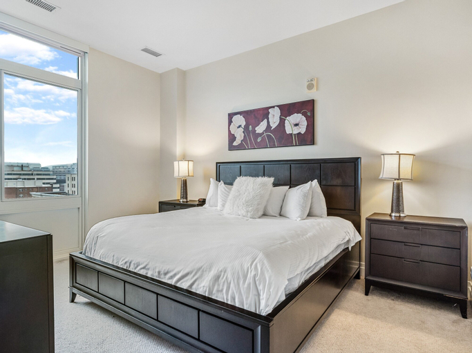 Global Luxury Suites at Foggy Bottom, District of Columbia
