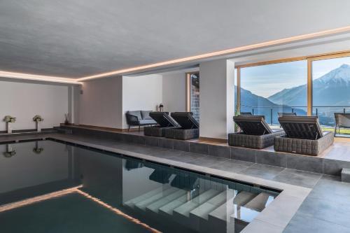 Dornsberg Panoramic Apartments, Bolzano