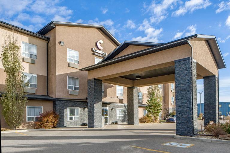 Comfort Inn And Suites Sylvan Lake, Division No. 8
