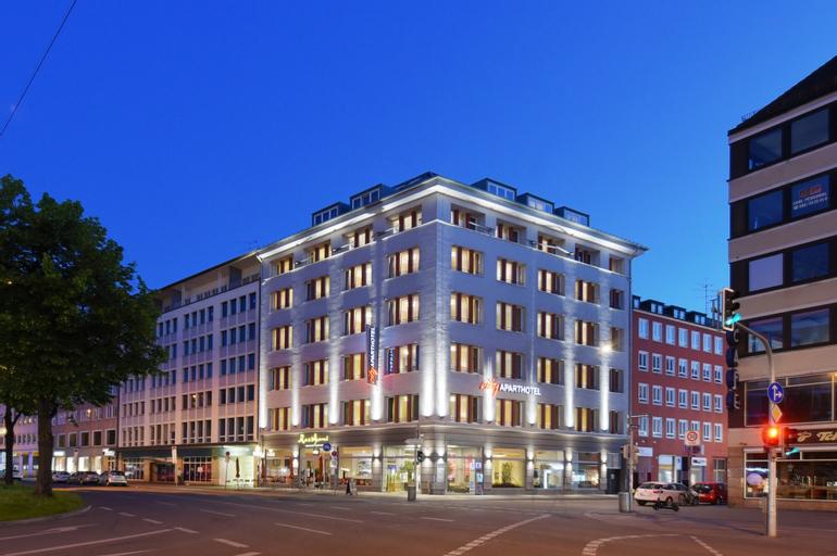 City Aparthotel München, München