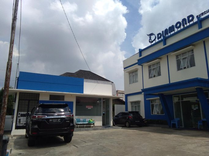DIAMOND EXECUTIVE KOST, Palembang