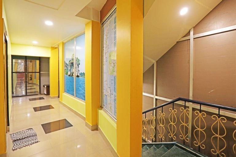 OYO 9589 Hotel Aries, South Andaman