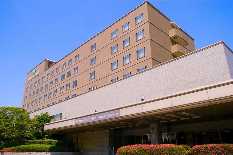 Hotel Cadenza Tokyo, Nerima