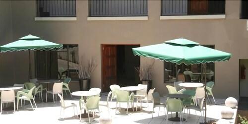 Convallaria Guest Lodge, Ekurhuleni