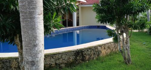 Apartamento villa islabon, Gaspar Hernández