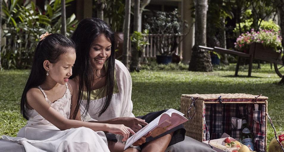 Sofitel Angkor Phokeethra Golf & Spa Resort, Siem Reab