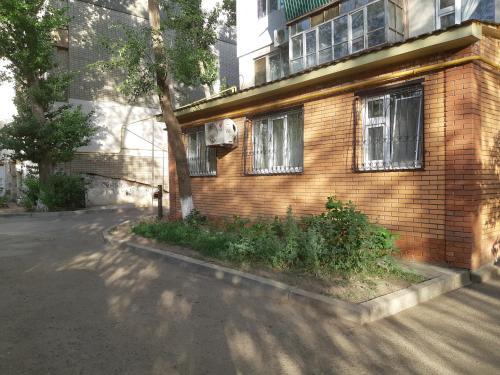 87 улица Ихсанова, Zelenovskiy
