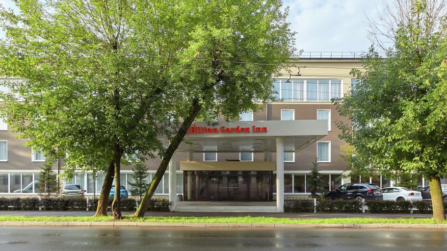 Hilton Garden Inn Kaluga, Kaluga gorsovet