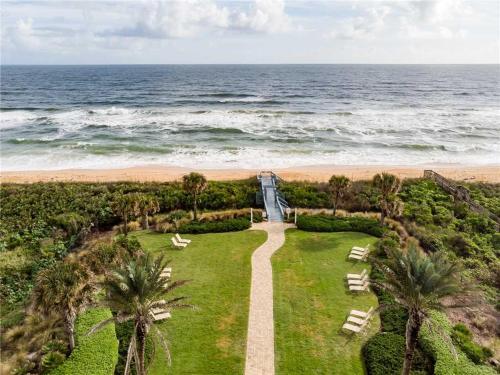 824 Cinnamon Beach, 3 Bedroom, Sleeps 8, Ocean Front, 2 Pools, Elevator, Flagler