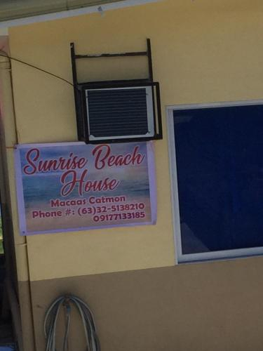 Sunrise Beach House @ Catmon, Catmon