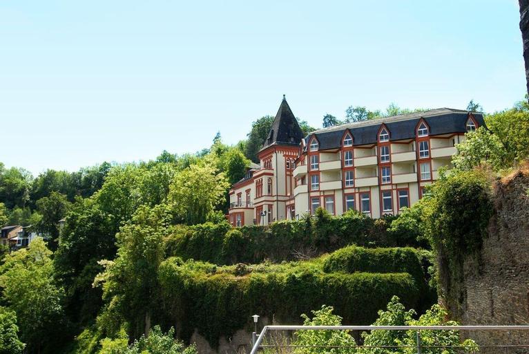 Schloss Rheinfels Romantik Hotel, Rhein-Hunsrück-Kreis