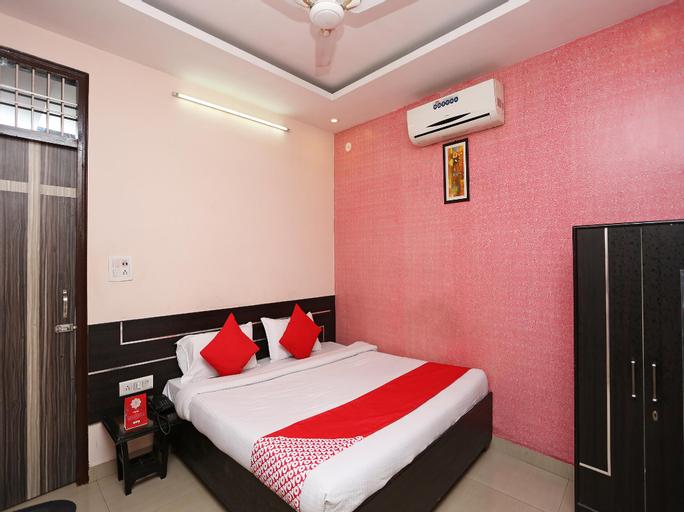 OYO 2857 Hotel Delite, Rohtak