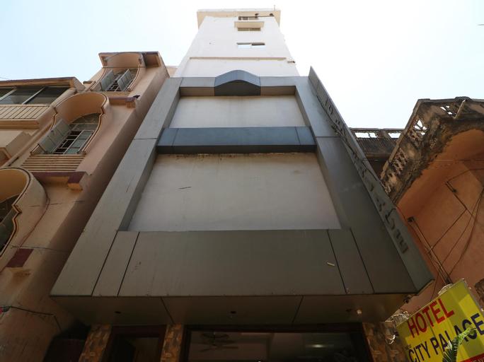 OYO 41914 Hotel New City Palace, Ranchi