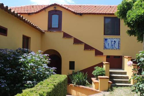 Vakantiewoning Casa das Eiras, Tábua
