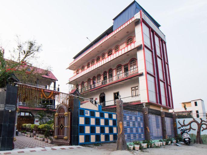 OYO 28557 Hotel M V International, Muzaffarpur