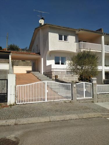 Casa do Olival da Granja, Arouca