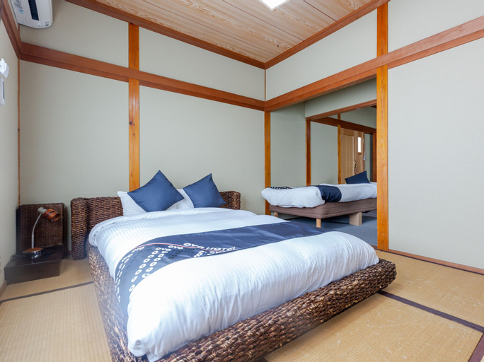 International Hotel Kaike, Yonago
