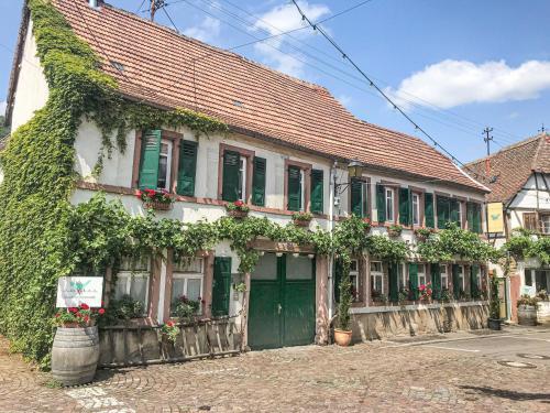 Fuxbau, Neustadt an der Weinstraße