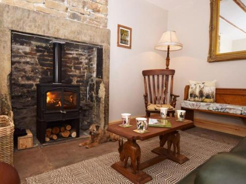 A warm and cosy cottage - North Pennines AONB, Durham