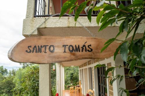 Rancho Fortaleza, San Antonio Palopó