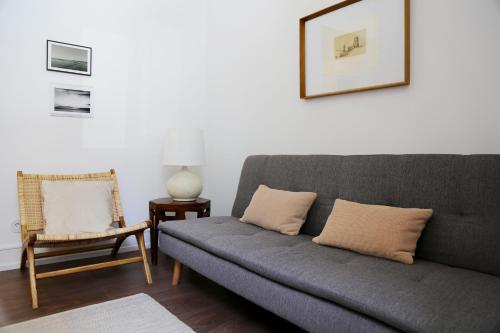 Comfortable Apartment in Central Lisbon, Lisboa