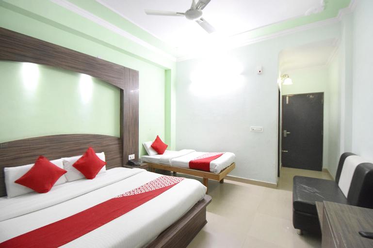 OYO 5876 Hotel KS International, Reasi