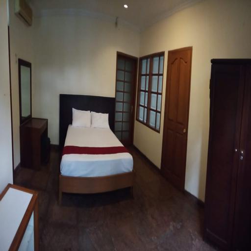 My Hotel, Bandung