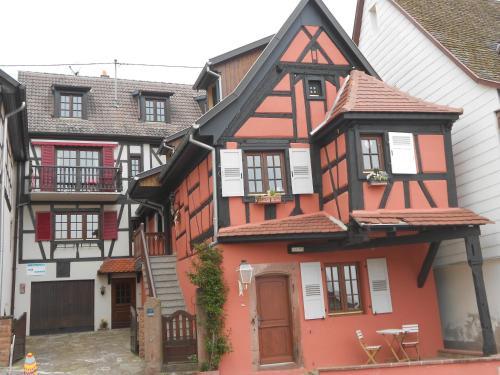 Annexe au gite des trois, Bas-Rhin