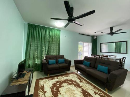 Damika Villa Presint 17, Putrajaya