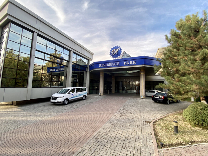 Residence Park Hotel, Tashkent City