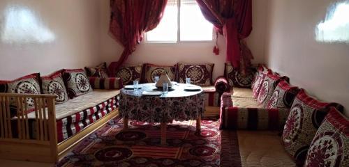 La casa de Wael, Ifrane