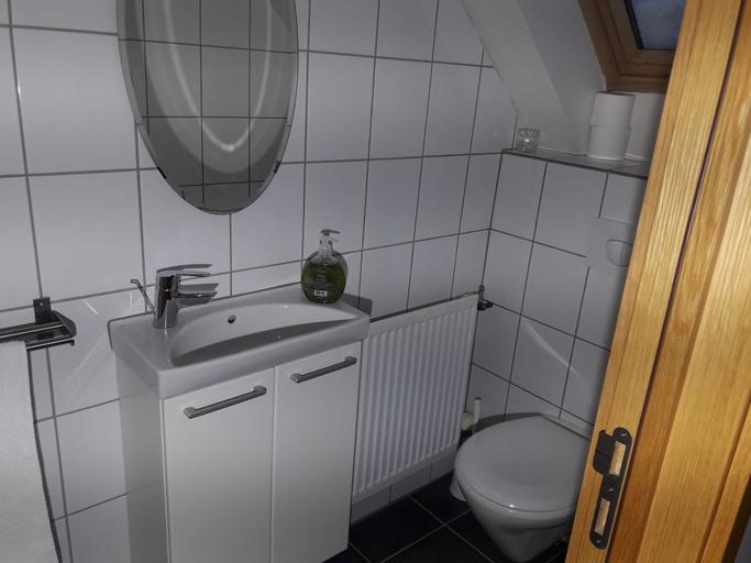Mánagisting Guesthouse, Ísafjarðarbær