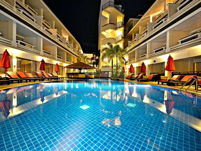 Swissotel Resort Phuket Patong Beach, Phuket Island