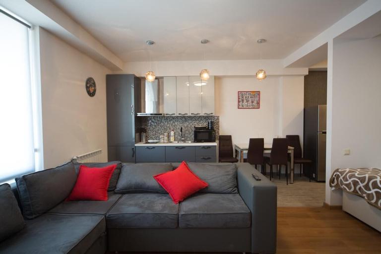LUX apartment, Borjomi