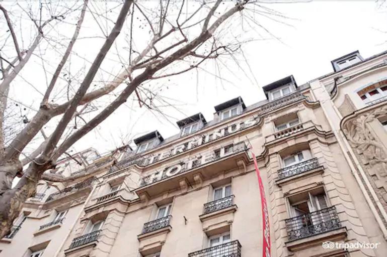 Hôtel Terminus Orléans, Paris