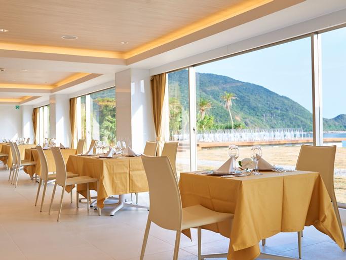 THE SCENE amami spa & resort, Setouchi