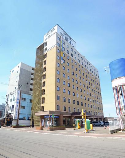 Toyoko Inn Hokkaido Hakodate Ekimae Asaichi, Hakodate