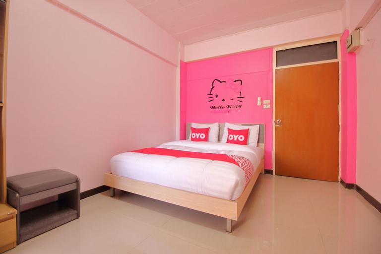 OYO 425 Gedkanok Apartment, Sai Mai