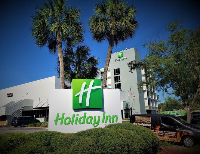 Holiday Inn Gainesville - University Center, an IHG Hotel, Alachua