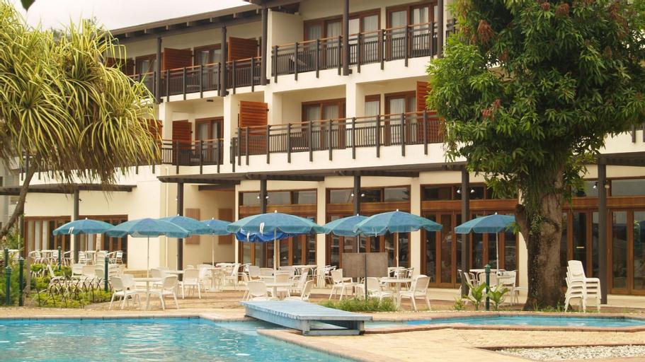 Solomon Kitano Mendana Hotel, Rove - Lengakiki