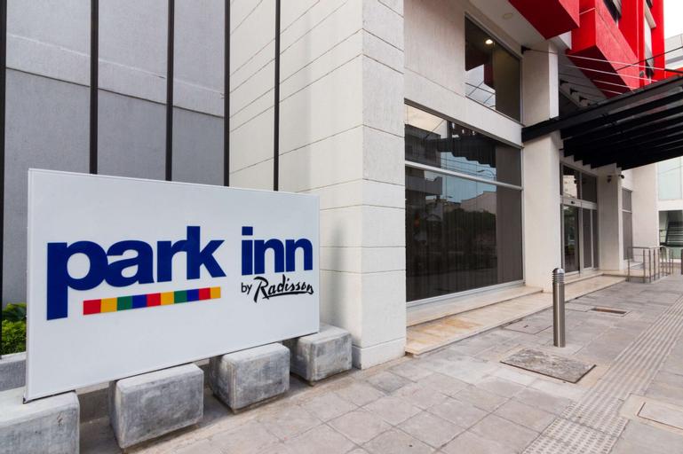 Park Inn by Radisson Barrancabermeja, Barrancabermeja