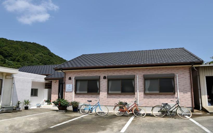 Uzushio Guest House, Naruto