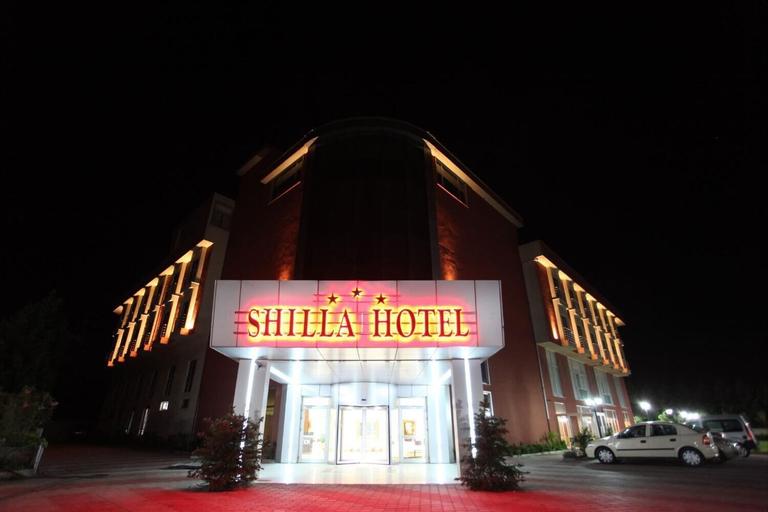 Shilla Hotel, Çorlu