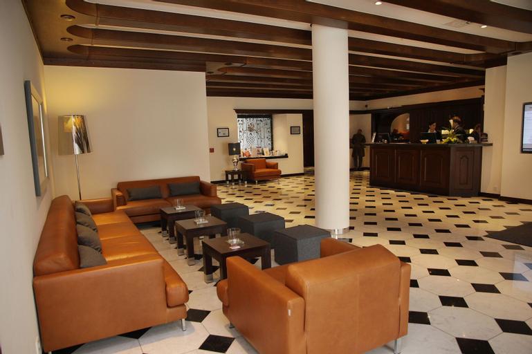 TOP CityLine Parkhotel Wittekindshof Dortmund, Dortmund
