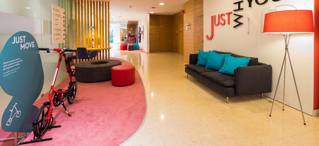 Stay Hotel Guimarães Centro, Braga
